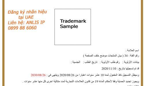 10 câu hỏi thường gặp về việc đăng ký nhãn hiệu ở UAE